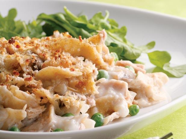 Tuna Noodle Casserole Recipes  Tuna Noodle Casserole Recipe