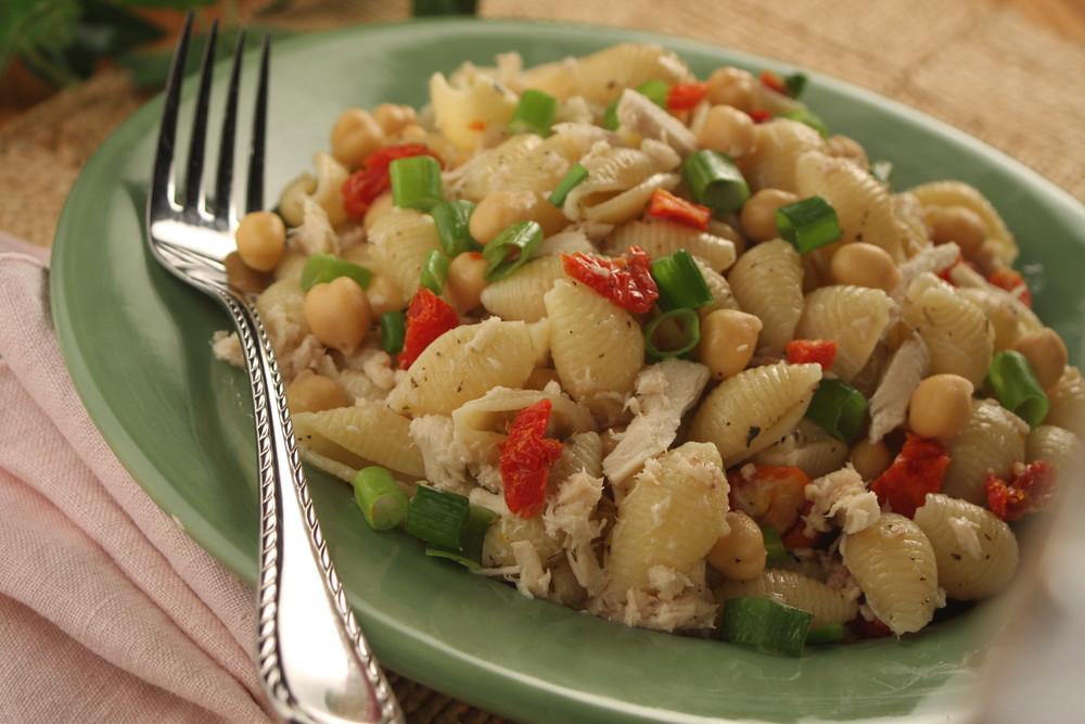 Tuna Pasta Salad Recipe  Best Ever Tuna Pasta Salad