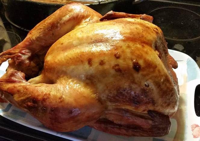 Turkey Brine Alton Brown  25 best ideas about Alton Brown Brine Turkey on Pinterest