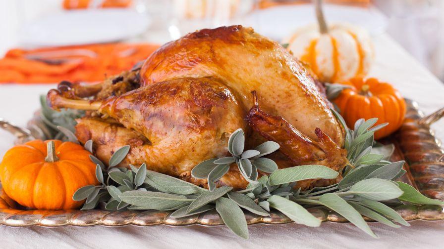 Turkey Brine Alton Brown  alton brown smoked turkey