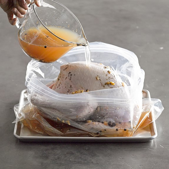 Turkey Brine Bag  Brining Bags Set of 3