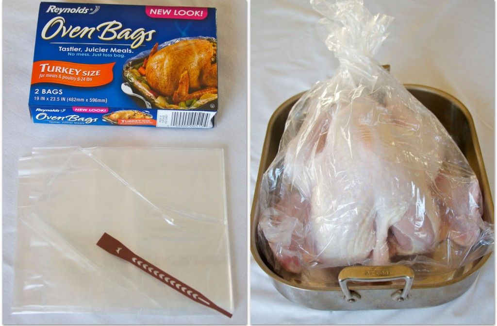 Turkey Brine Bag  Holiday Turkey Brine Part Two Brining the Turkey Paleo