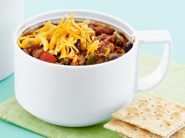 Turkey Chili Food Network  Easy Family Favorite Recipes