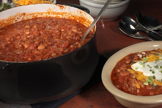 Turkey Chili Food Network  best chili recipe food network