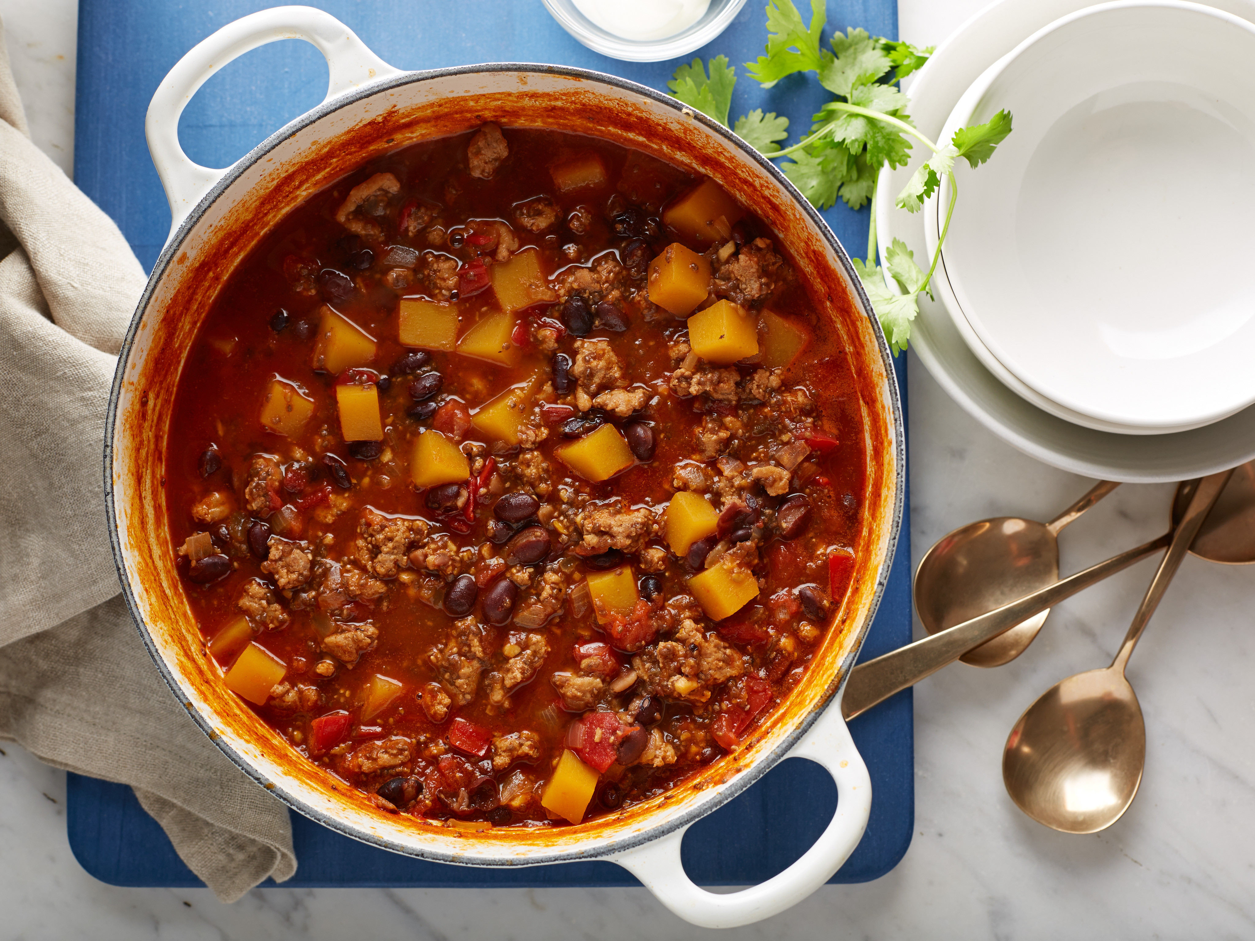 Turkey Chili Food Network  What Makes Turkey So Good For You – The Path Magazine