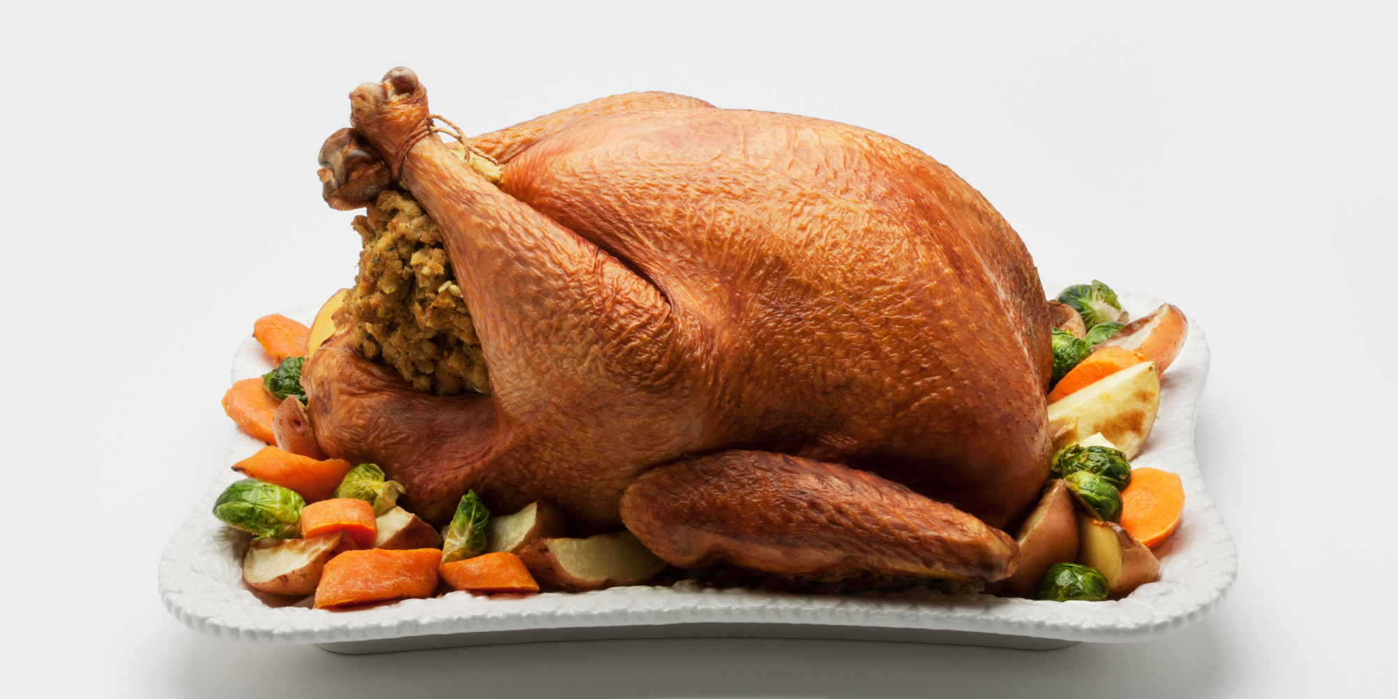 Turkey For Thanksgiving  Tryptophan Making You Sleepy Is A Big Fat Lie