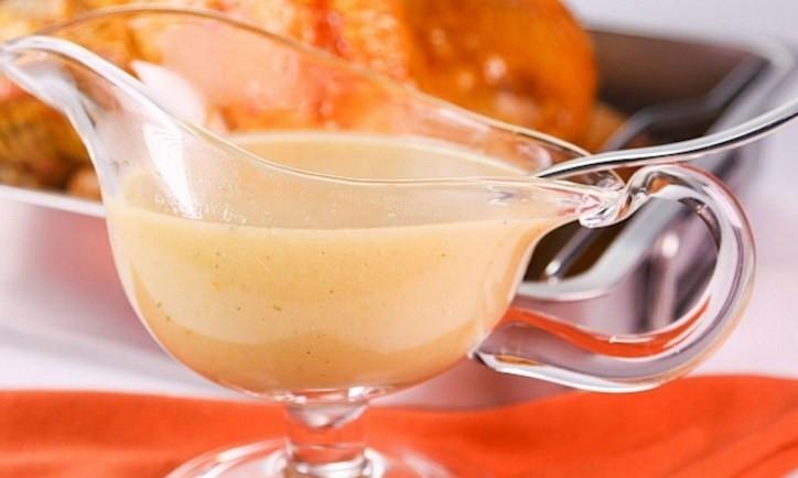 Turkey Neck Gravy  Top 10 Cheap and Easy Recipes For Turkey Necks