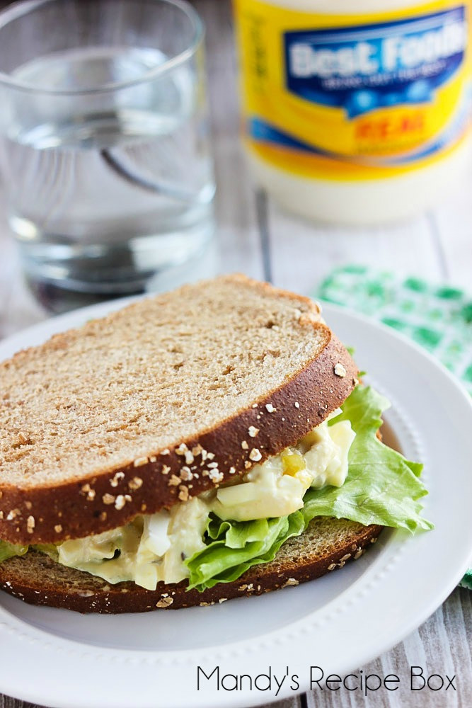 Turkey Salad Sandwich  Turkey Salad Sandwich