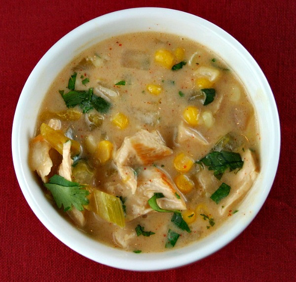Turkey Soup From Leftover  Recipes Using Leftover Turkey