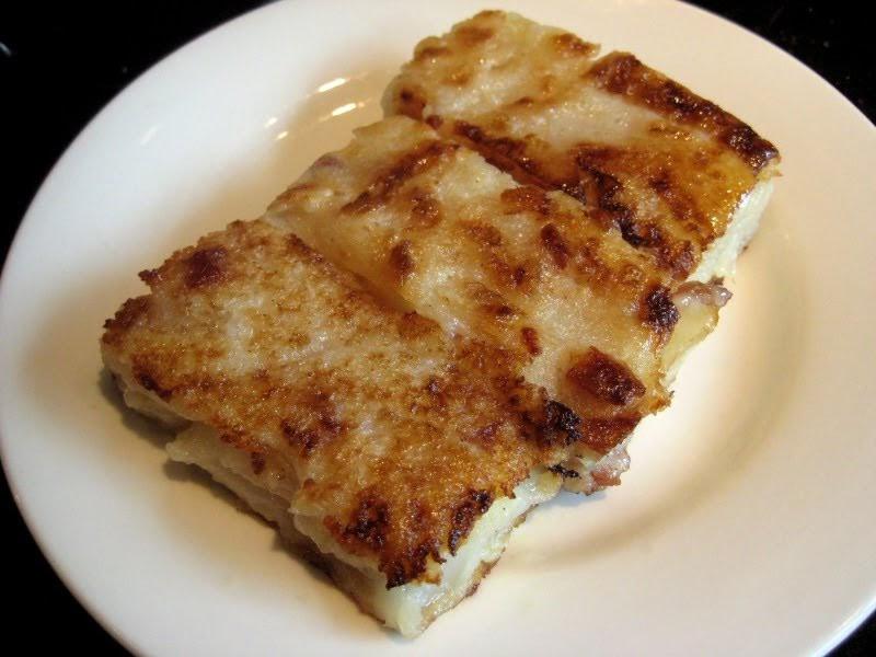 Turnip Cake Recipe  Celebrate Chinese New Year With Turnip Cake Recipe