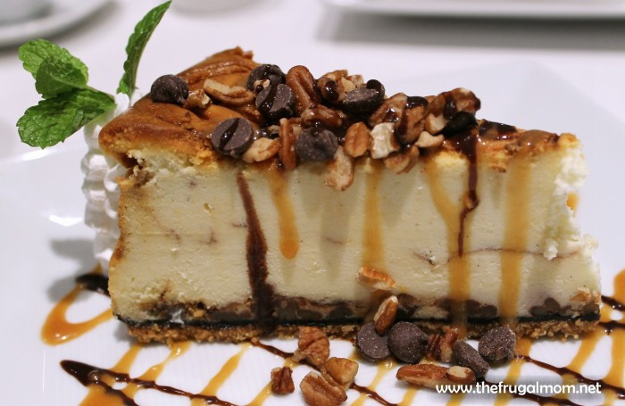 Turtle Cheesecake Recipe  How To Make The Best Turtle Cheesecake The Frugal Mom