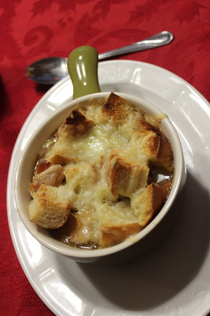 Tyler Florence French Onion Soup  37 best Tyler Florence recipes images on Pinterest