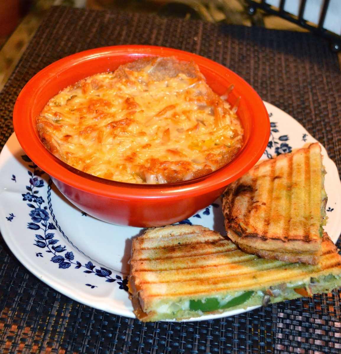 Tyler Florence French Onion Soup  French ion Soup An Unblurred Lady