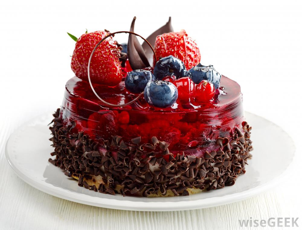 Type Of Dessert  What are Some Different Types of Berry Desserts