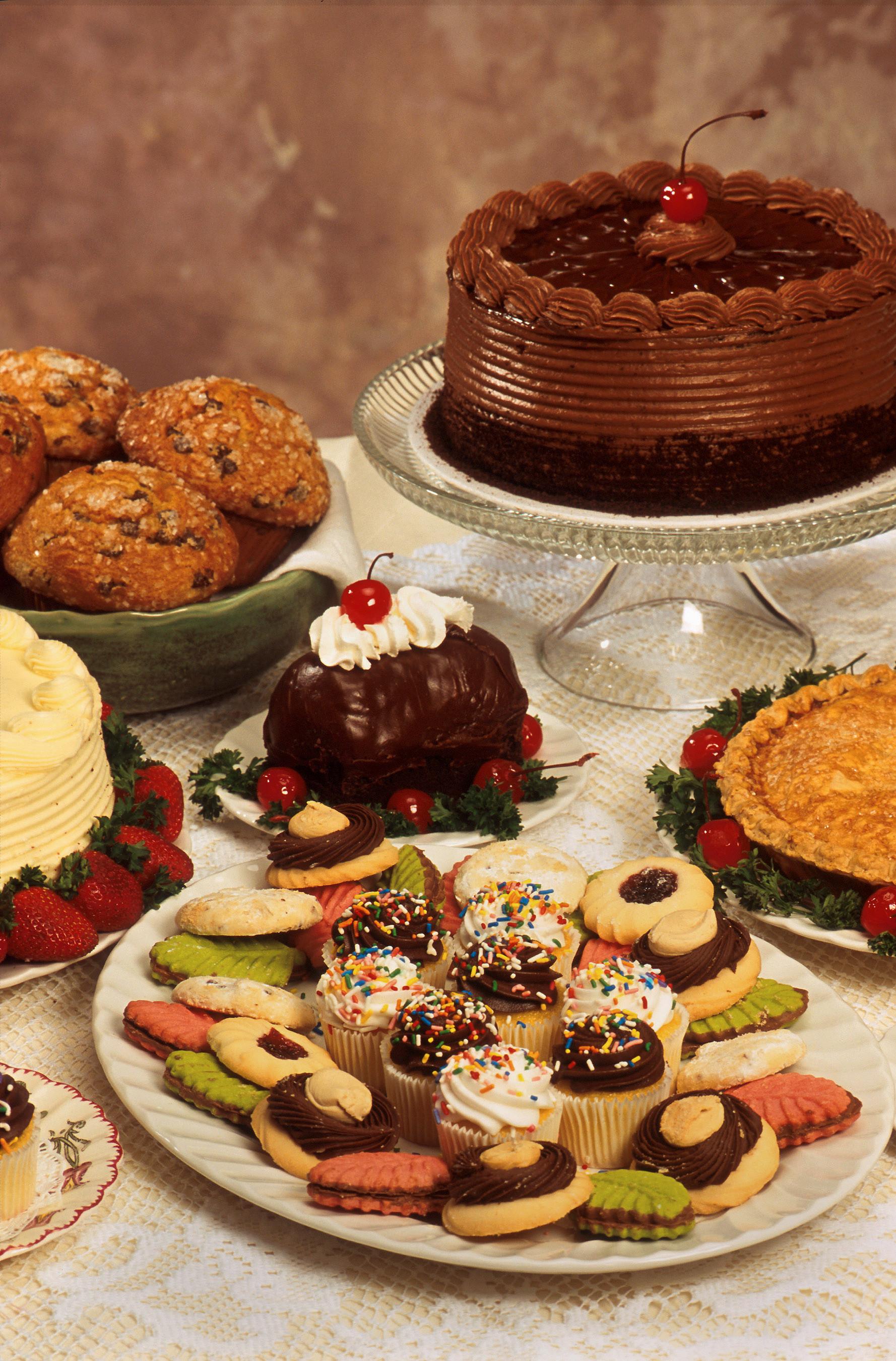 Type Of Dessert  Postre la enciclopedia libre