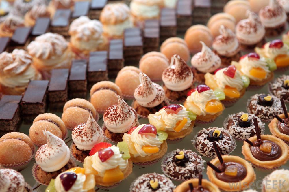 Type Of Dessert  What Are the Different Types of Baby Shower Desserts
