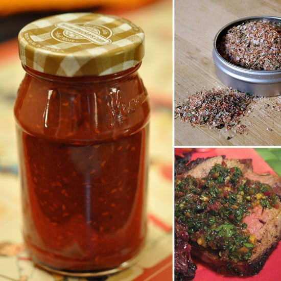 Types Of Bbq Sauce  Different Types of Barbecue Sauces and Rubs