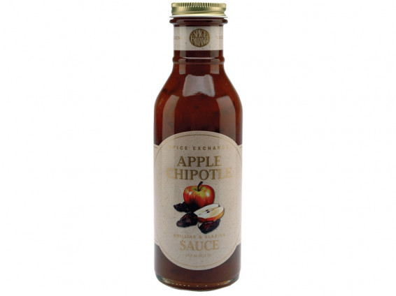 Types Of Bbq Sauce  Apple Chipotle Grilling Sauce Peppers of Key West
