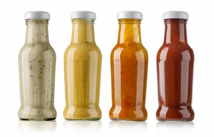 Types Of Bbq Sauce  BBQ Questions FAQs
