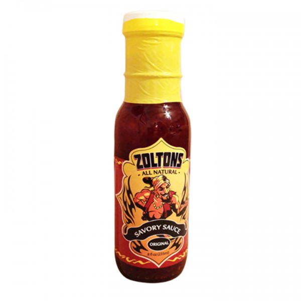 Types Of Bbq Sauce  Zolton s Original Hot Sauce Peppers of Key West