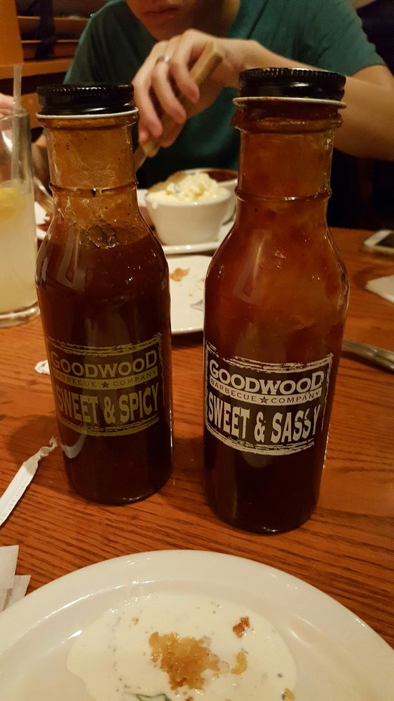 Types Of Bbq Sauce  Types of bbq sauces Yelp