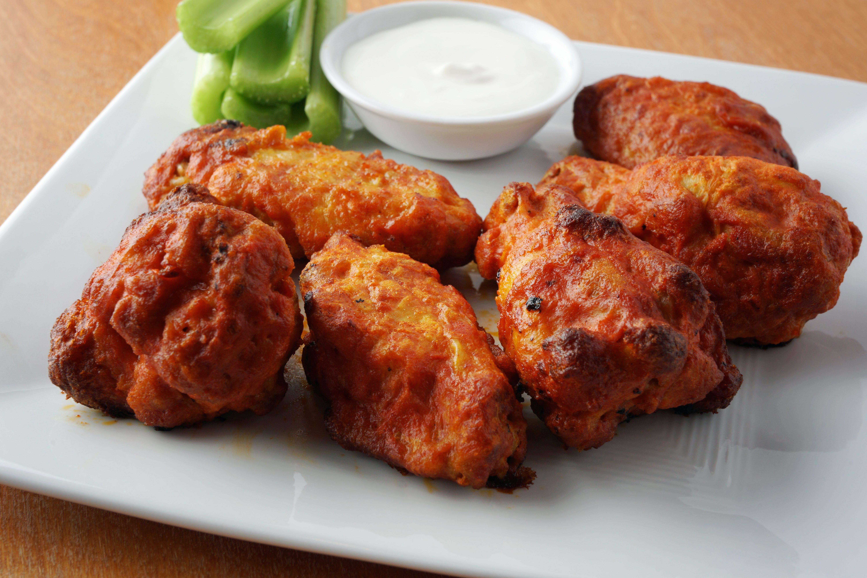 Tyson Chicken Wings  Cooking Directions for Frozen Tyson Buffalo Chicken Wings