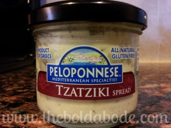 Tzatziki Sauce Kroger  Falafels are awesome