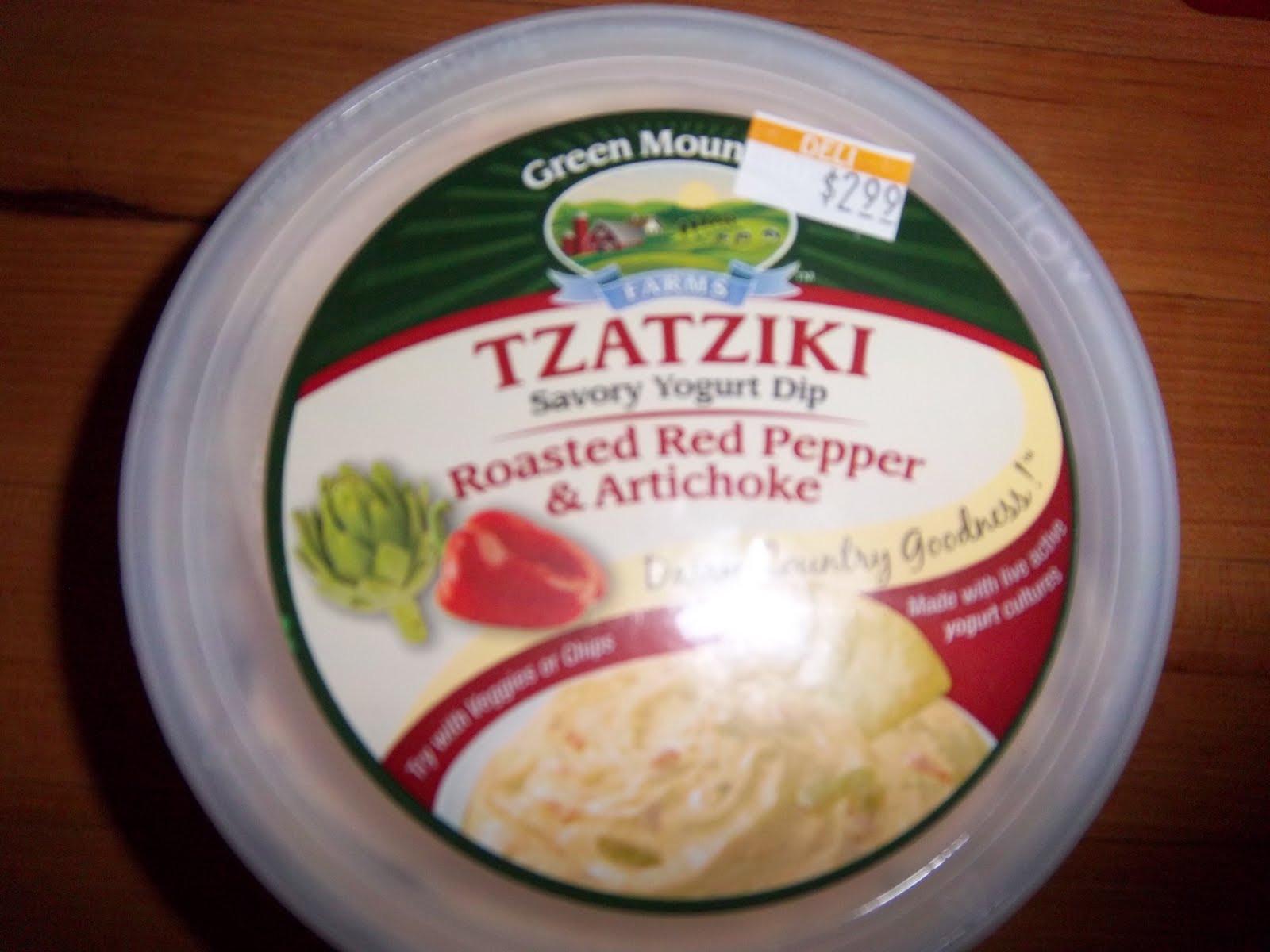 Tzatziki Sauce Publix  where to tzatziki sauce