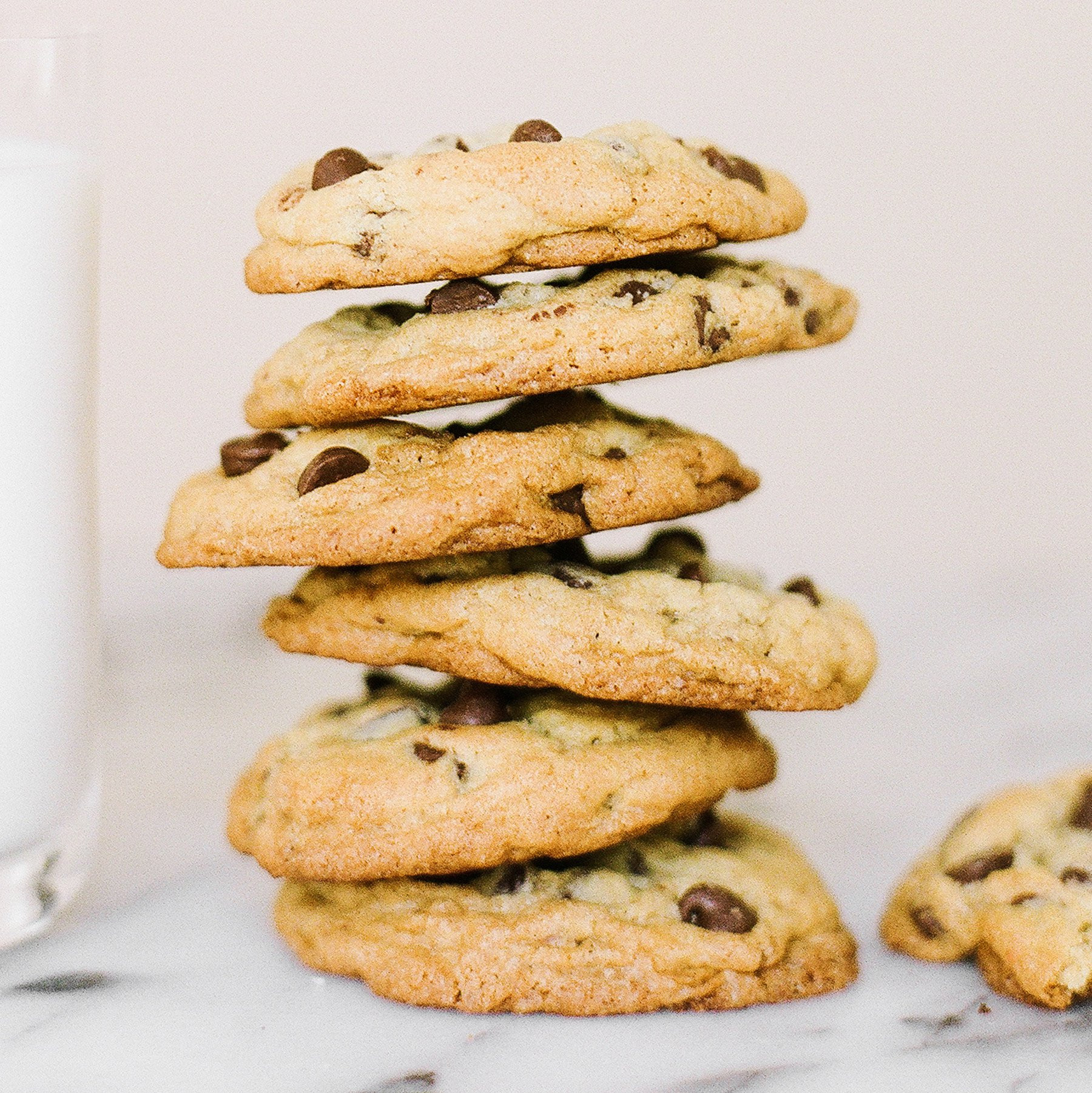 Ultimate Chocolate Chip Cookies  The Ultimate Guide to Chocolate Chip Cookies Part 2