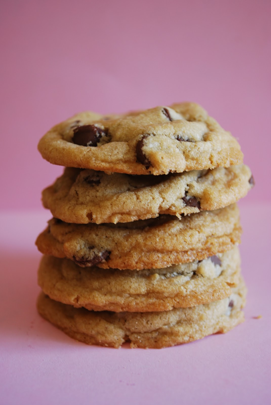 Ultimate Chocolate Chip Cookies  Ultimate Chocolate Chip Cookies Recipe — Dishmaps