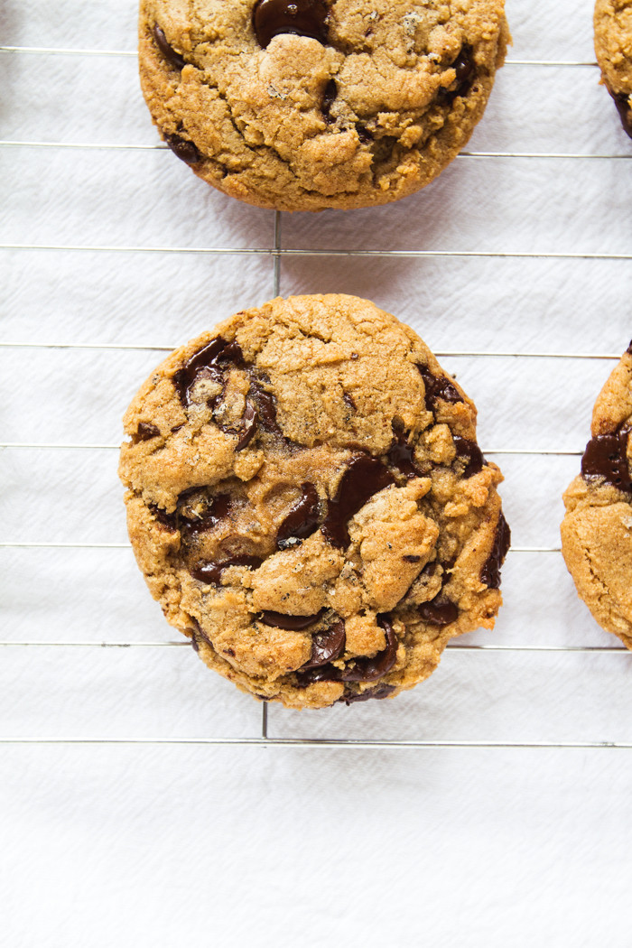 Ultimate Chocolate Chip Cookies  My Ultimate Chocolate Chip Cookie Recipe