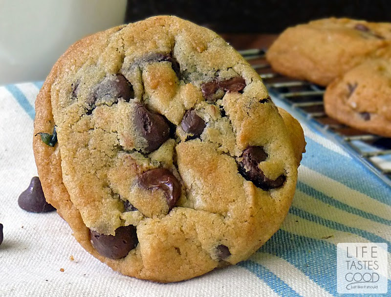 Ultimate Chocolate Chip Cookies  The Ultimate Chocolate Chip Cookie Recipe