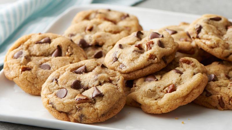 Ultimate Chocolate Chip Cookies  Ultimate Chocolate Chip Cookies Recipe BettyCrocker