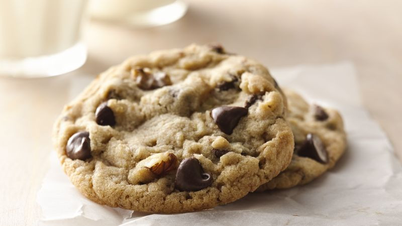 Ultimate Chocolate Chip Cookies  Ultimate Chocolate Chip Cookies Recipe Tablespoon