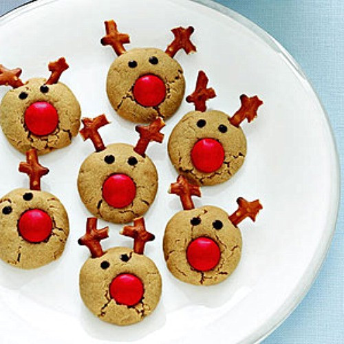 Unique Christmas Cookies  National Cookie Day 12 unique Christmas cookie recipes