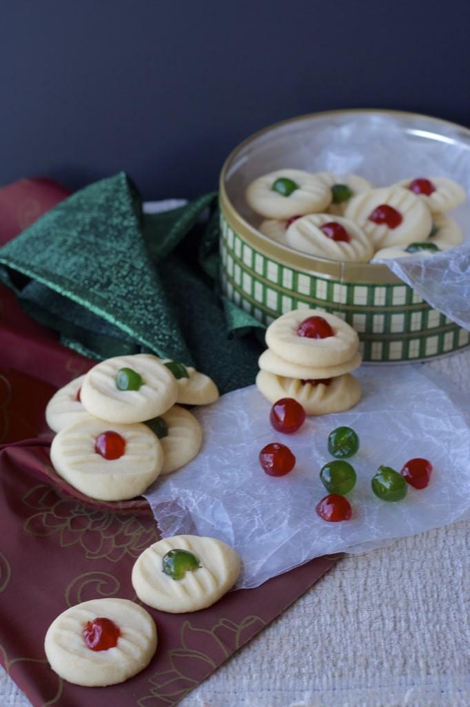 Unique Christmas Cookies  30 Unique Christmas Cookie Recipes