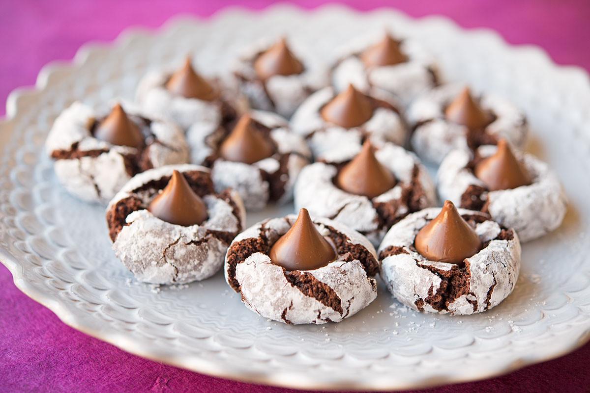 Unique Christmas Cookies  Unique Christmas Cookies – Happy Holidays