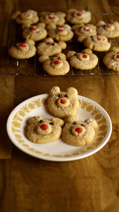 Unique Christmas Cookies  21 Unique Holiday Cookie Exchange Recipes