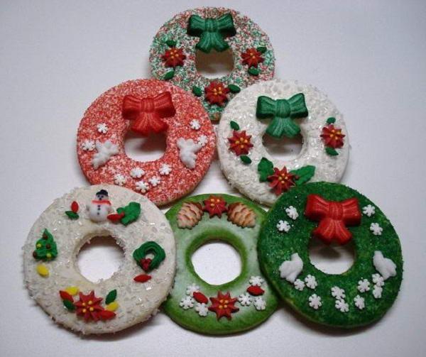 Unique Christmas Cookies  Unique Christmas Cookies Can Taste Amazing – Make Them