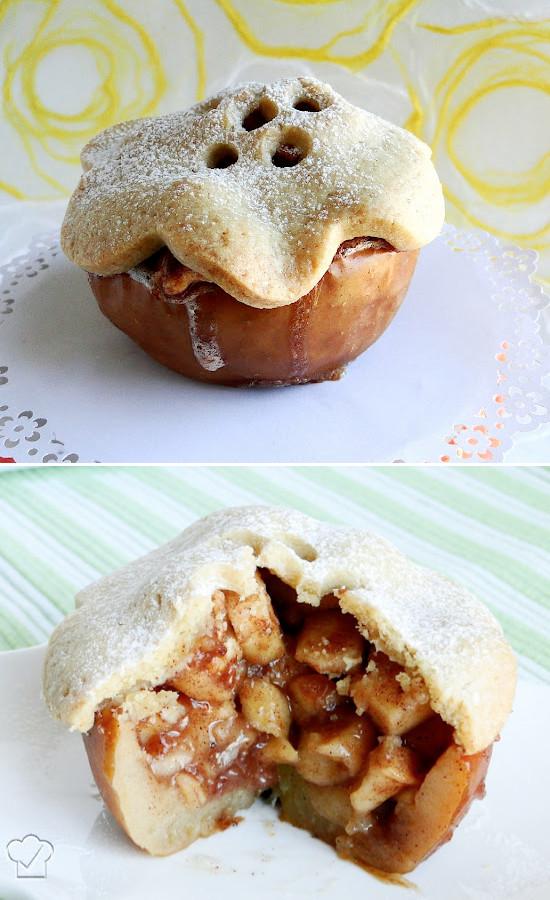 Unique Dessert Recipe  20 Unique Apple Dessert Recipes Kids Kubby