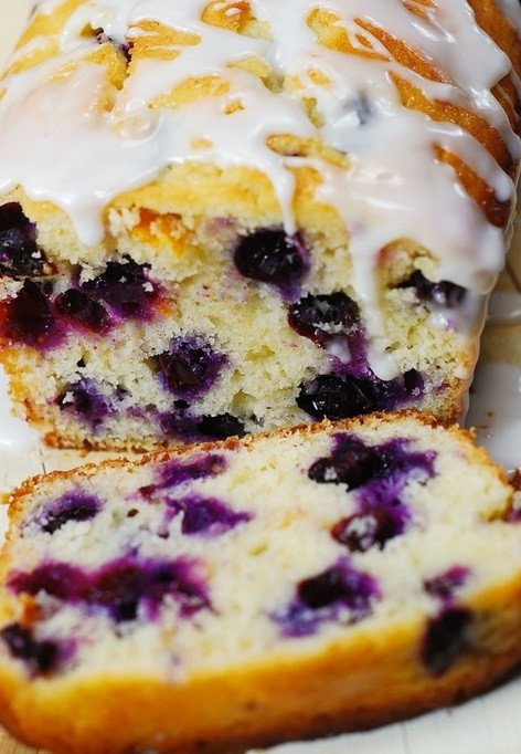 Unique Dessert Recipe  Top 10 Unusual Dessert Bread Recipes