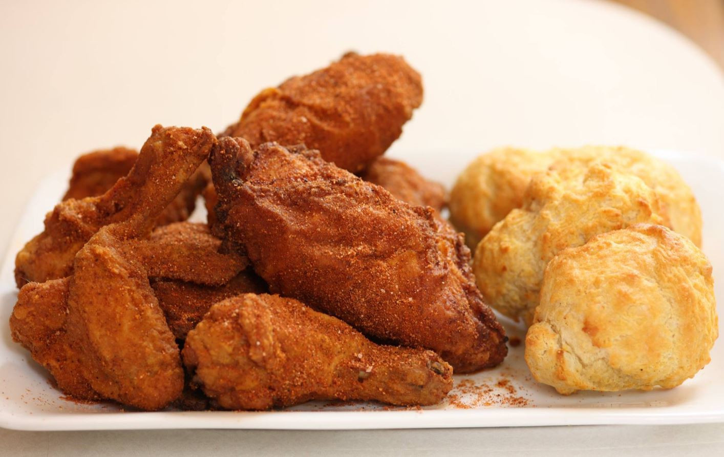 Us Fried Chicken  The 75 best fried chicken places in America Orlando Sentinel