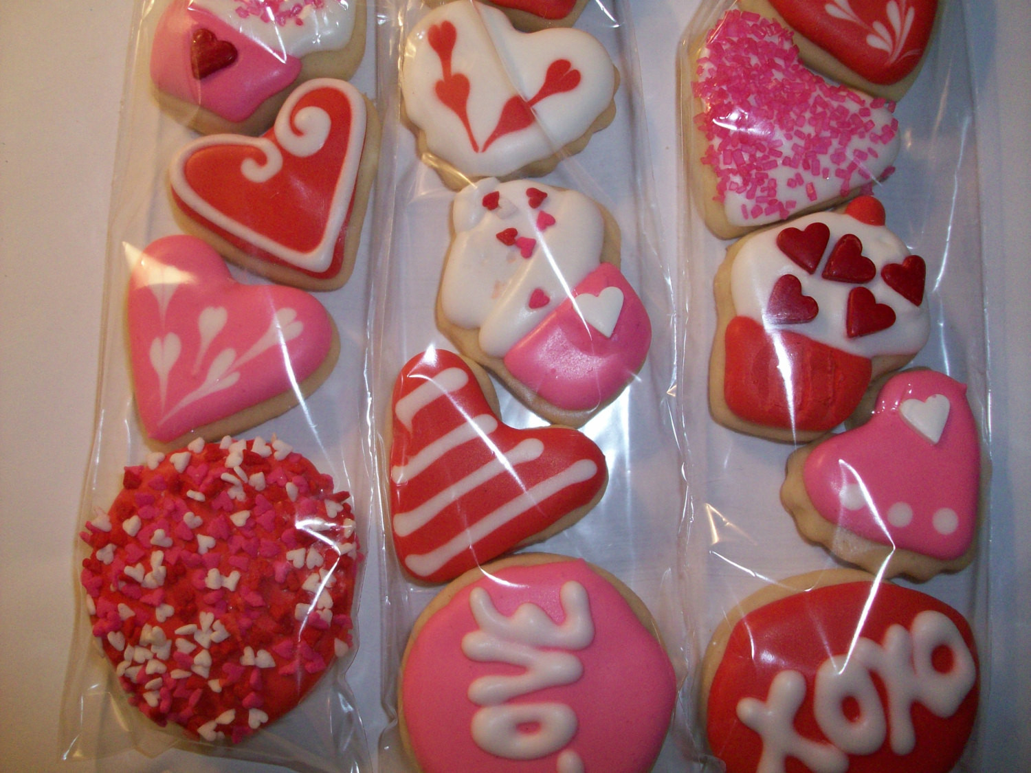 Valentine Day Cookies Recipe  21 Delicious Valentine s Cookie Recipes Style Motivation