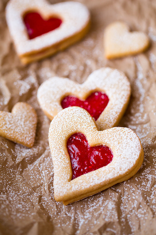 Valentine Day Cookies Recipe  Valentine s Day Cookie Recipes That Make This Holiday