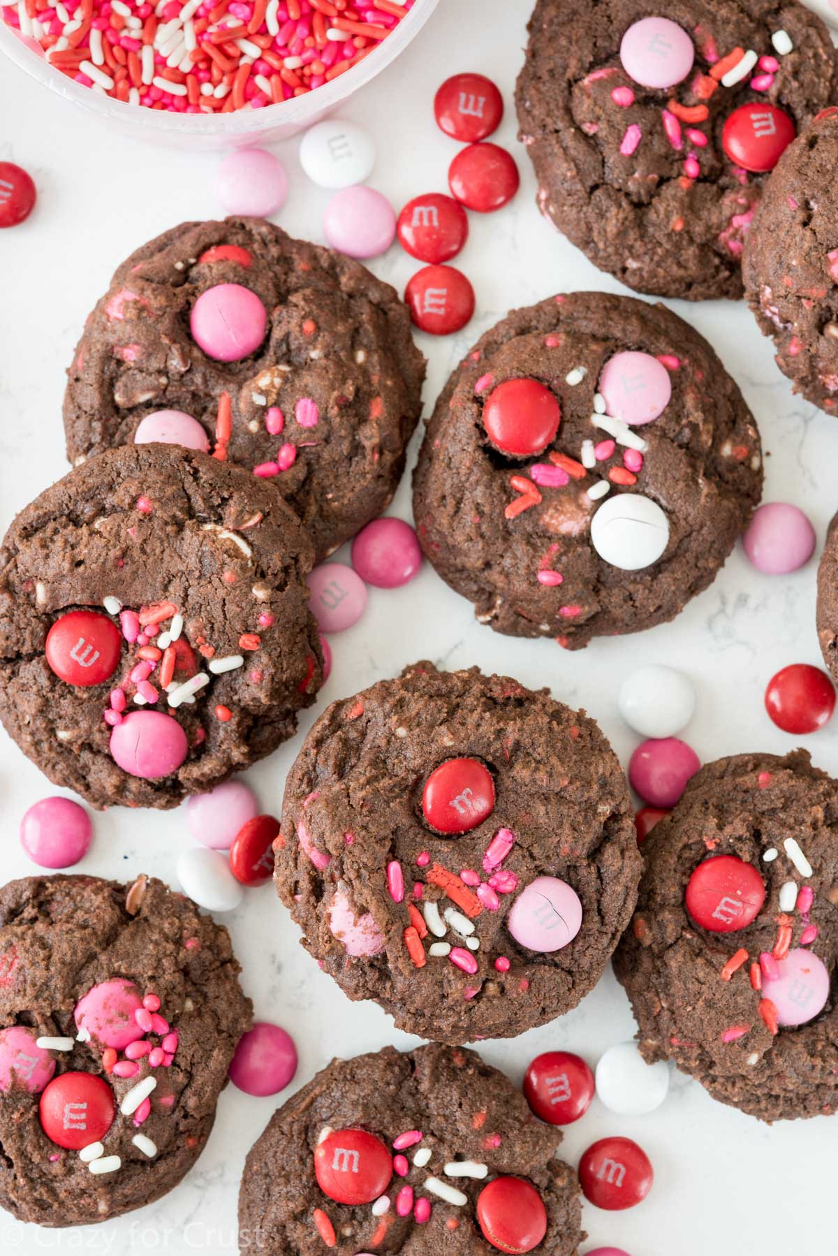 Valentine Day Cookies Recipe  10 Easy & Fun Kid Friendly Valentine's Day Foods