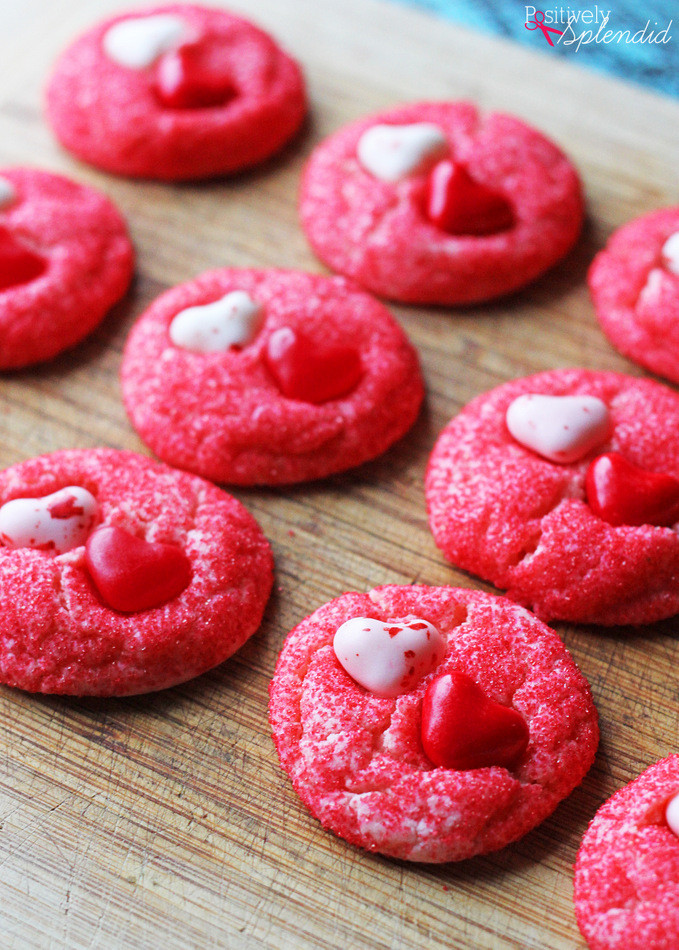Valentine Day Cookies Recipe  Valentine s Day Cookie Recipe