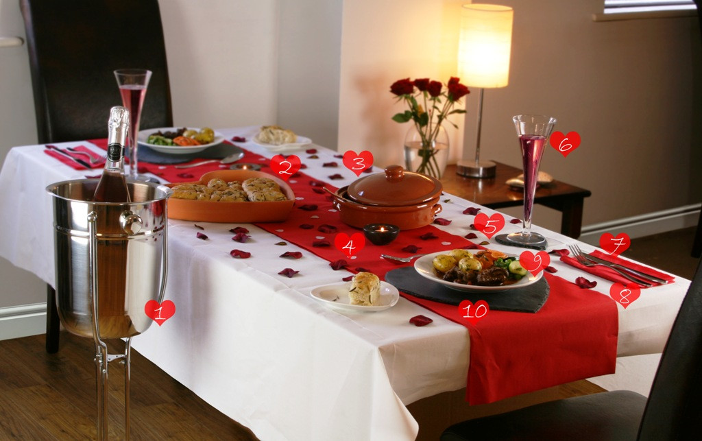 Valentine Dinner Ideas  15 Best Valentine Dinner Ideas For You Instaloverz