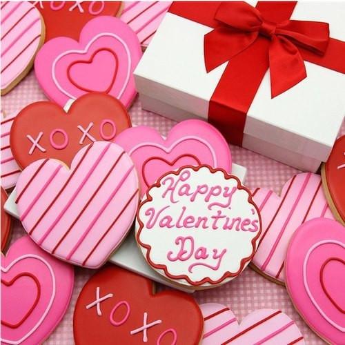 Valentine'S Day Dessert Ideas  valentine s day ideas on Tumblr