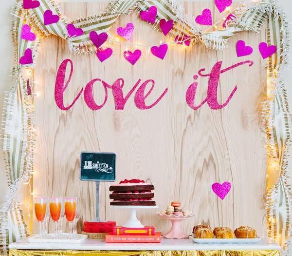 Valentine'S Day Dessert Ideas  10 Sweet Ideas for Valentine s Day Dessert Tables