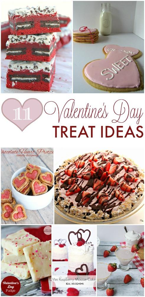 Valentine'S Day Dessert Ideas  21 Unique Valentine s Day Gift Ideas for Men Home